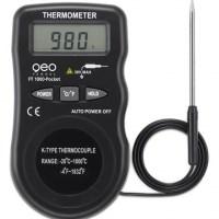 Máy đo nhiệt độ điện tử FT 1000