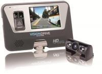 Camera hành trình ô tô VisionDriver VD-7000W