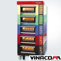 Lò nướng bánh bằng điện SM-905C