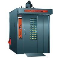 Lò nướng xoay cao cấp 16 khay điện KS-NFX-16D