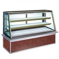 Tủ mát trưng bày kính phẳng RueyShing RS-C1004PSR