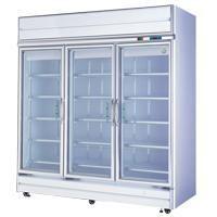 Tủ mát 3 cửa kính RueyShing RS-SA2009S