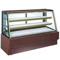 Tủ mát trưng bày kính phẳng Rueyshing RS-C1004HS