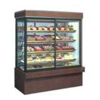 Tủ mát trưng bày kính đứng RueyShing RS-C1005S