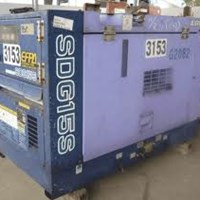 Máy phát điện AIRMAN SDG15S