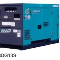 Máy phát điện Airman SDG150S-3A6