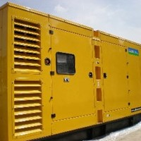 Máy phát điện ASKA AC-1130