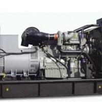 Máy phát điện AKSA APD1505P-6
