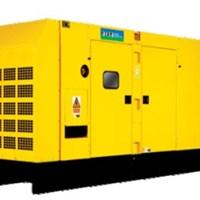 Máy phát điện AKSA APD215WD
