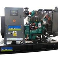 Máy phát điện AKSA APD440C