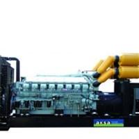 Máy phát điện AKSA APD950M-6