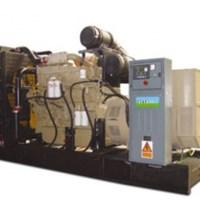 Máy phát điện AKSA ACQ801-6