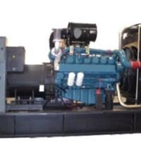 Máy phát điện AKSA AD550