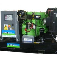 Máy phát điện AKSA APD-12MA