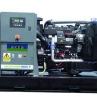 Máy phát điện AKSA APD-EPAM40