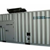 Máy phát điện HUIHE HHCS800