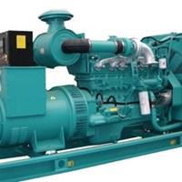 Máy phát điện công nghiệp MGA-C150
