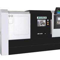 Máy tiện CNC ECOCA MT-520MC