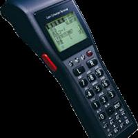 Máy Kiểm Kho Casio HandHeld DT-930