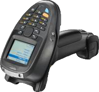 Máy đọc mã vạch không dây Motorola MT2000