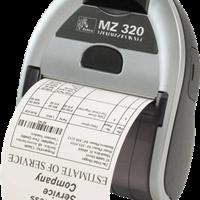 Máy In Mã Vạch MZ-320