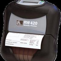 Máy In Mã Vạch RW-420