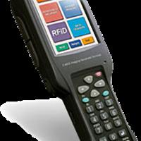 Máy Kiểm Kho Casio HandHeld DT-X11