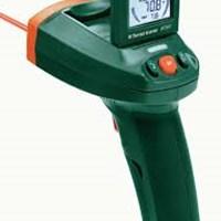 Máy đo nhiệt độ bằng hồng ngoại EXTECH IRT500