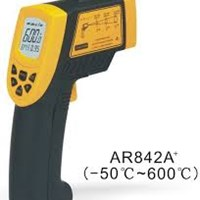 Máy đo nhiệt độ bằng hồng ngoại SmartSensor AR842+