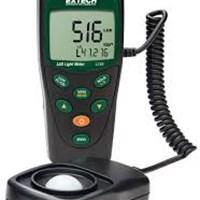 Thiết bị đo cường độ ánh sáng Extech LT45