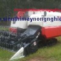 Máy gặt đập liên hợp Yanmar AW82