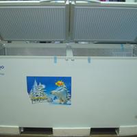 Tủ đông lạnh Daewoo DE-1288