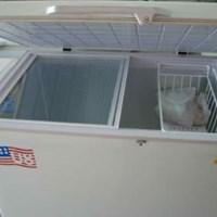 Tủ đông lạnh Denver 300D