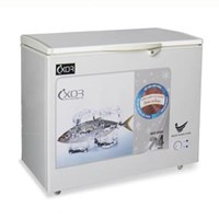 Tủ đông lạnh IXOR IXR-C26E