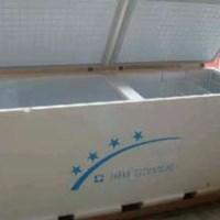 Tủ đông lạnh Towashi WDK-788