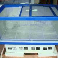 Tủ đông lạnh bầy hàng Alaska 450