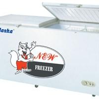 Tủ đông lạnh Alaska HB899