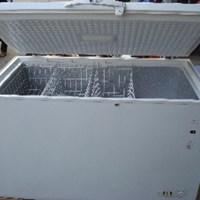 Tủ đông lạnh Frigo BD-650