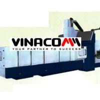 Máy phay giường hạng nặng CNC SPM-2000
