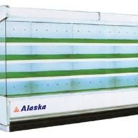 Tủ mát quầy rau trái cây Alaska SM200H