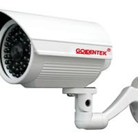 Camera quan sát Goldentek GD-206