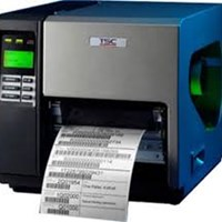 Máy in mã vạch TSC TTP-346M Plus