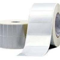Giấy in tem mã vạch, decal bạc (mạ thiếc)