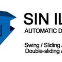 Cửa trượt SINIL - Made in Korea