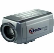 Camera giám sát CyTech CB 27X