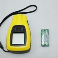 Máy đo nhiệt độ bằng hồng ngoại, laser HT-290H