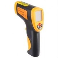 Máy đo nhiệt độ bằng hồng ngoại, laser HT-822