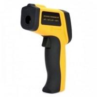 Máy đo nhiệt độ bằng hồng ngoại, laser GM-700
