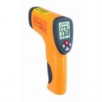 Máy đo nhiệt độ bằng hồng ngoại, laser HT-826