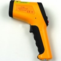 Máy đo nhiệt độ bằng hồng ngoại, laser HT-868